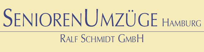 Senioren Umzüge Ralf Schmidt GmbH